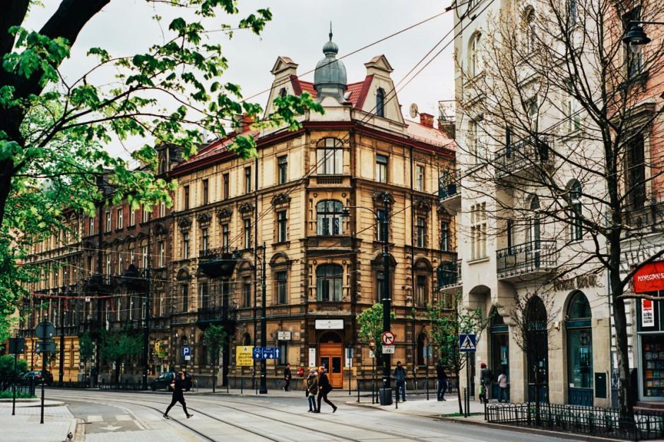 Kraków szuka projektów do Miejskiego Programu Rewitalizacji