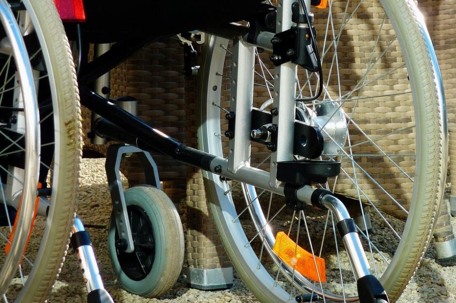 Elżbieta Rafalska: Chcielibyśmy w 2019 roku wyrównać zasiłki dla opiekunów niepełnosprawnych