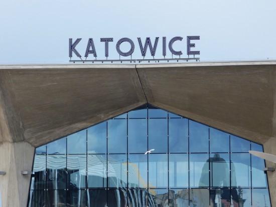 Nowa siedziba Regionalnego Instytutu Kultury w Katowicach
