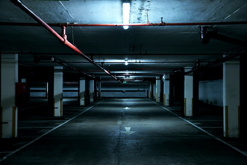 W Oświęcimiu powstanie parking wielopoziomowy w miejsce hotelu