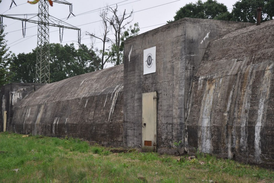 Kędzierzyn-Koźle: Milion złotych na renowację bunkra