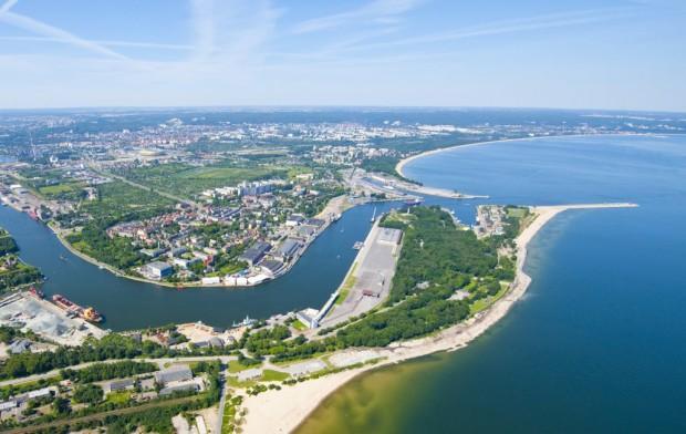 Kiedy przetarg na port centralny w Gdańsku?