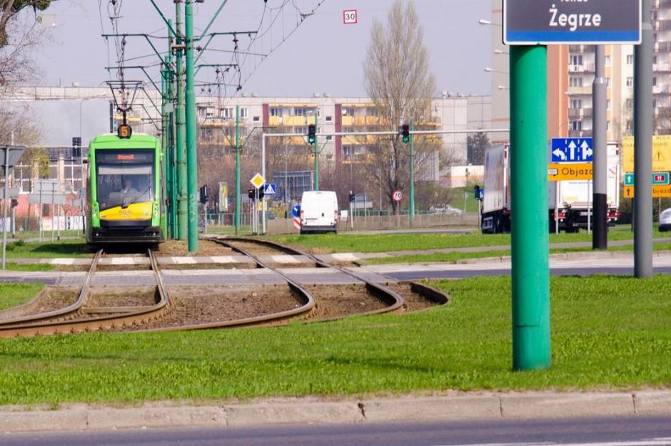 Poznań: Rusza rozbudowa ul. Unii Lubelskiej