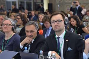 Mazurek: Odpady muszą być traktowane jako surowce wtórne