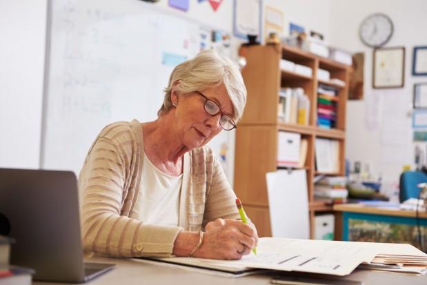 Nie dla chaosu w szkole: Za kilka lat zabraknie dobrych nauczycieli