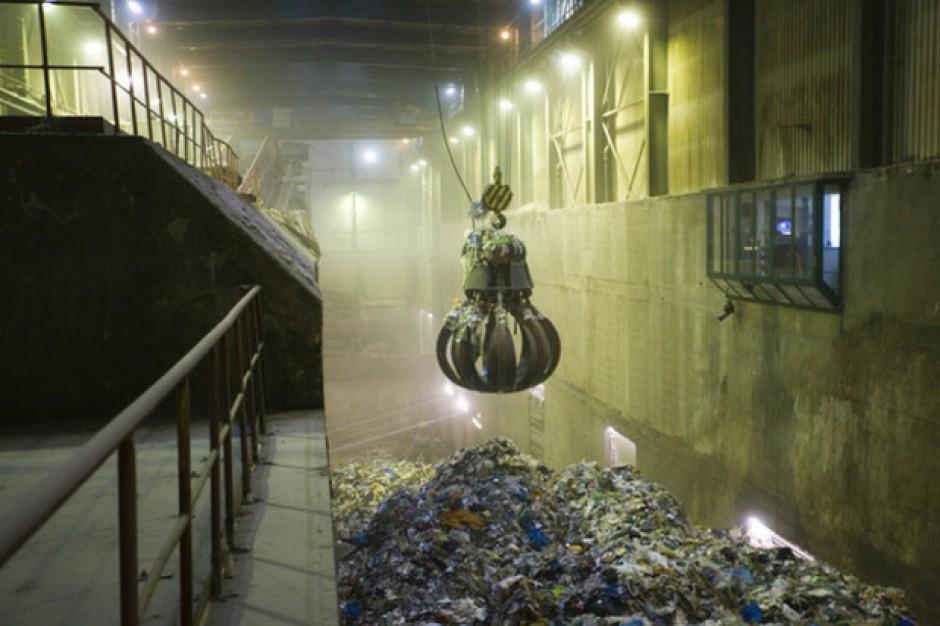 W Gdańsku rozpoczęto budowę spalarni odpadów