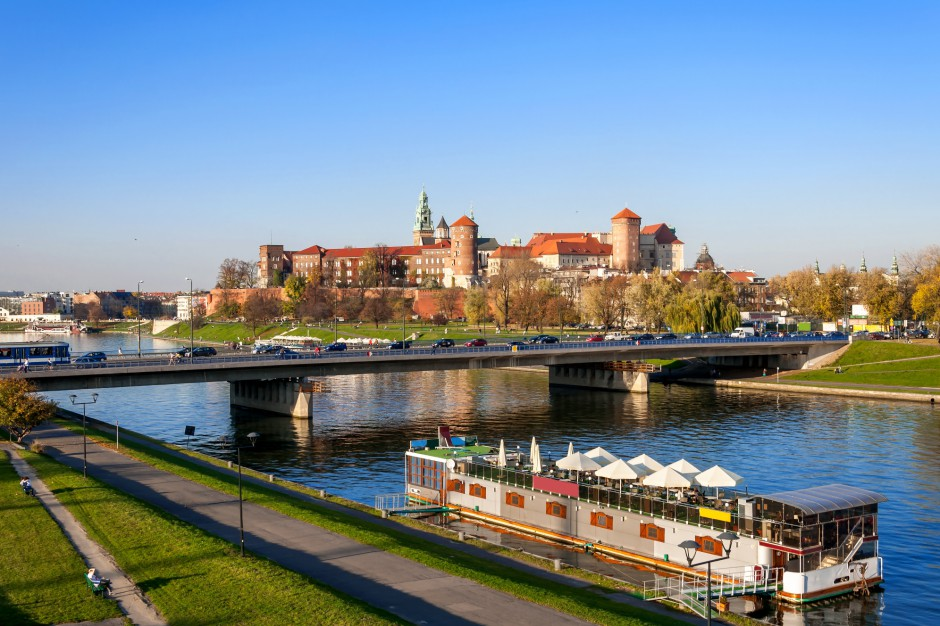 Kraków dostanie pieniądze z Unii na studium wykonalności budowy metra