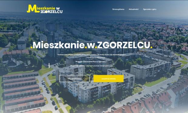 Ankietę można wypełnić w formie elektronicznej lub papierowej (fot.mat.pras./UM Zgorzelec)