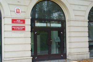 Wybory samorządowe: Kto kandydatem na prezydenta Warszawy?