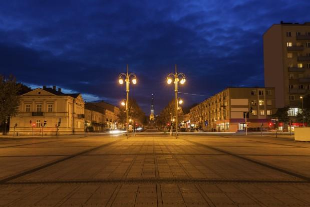 Częstochowa oszczędzi ok. 7,7 mln zł dzięki przetargowi na zakup prądu