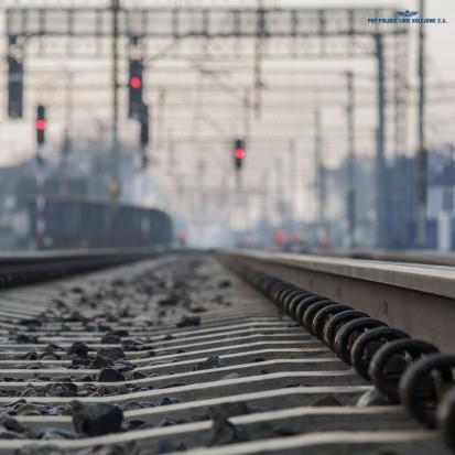 PKP PLK: rewitalizacja linii kolejowej Olsztyn - Gutkowo