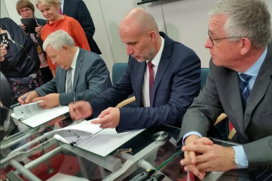 NFOŚiGW: 241 mln zł na wielką ekologiczną inwestycję Poznania