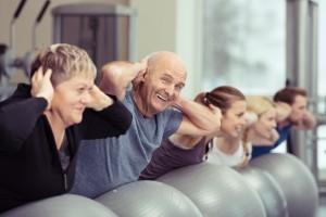 Łódzkie dofinansuje projekty poprawiające zdrowie seniorów