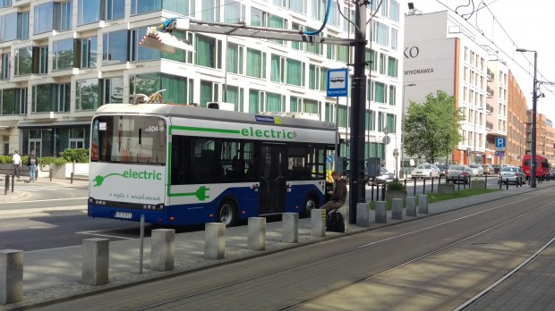 Krakowskie MPK kupi 146 nowych autobusów w przeciągu roku