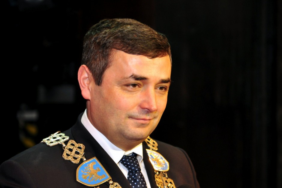 Bytom, Damian Bartyla: Znamy datę referendum w Bytomiu