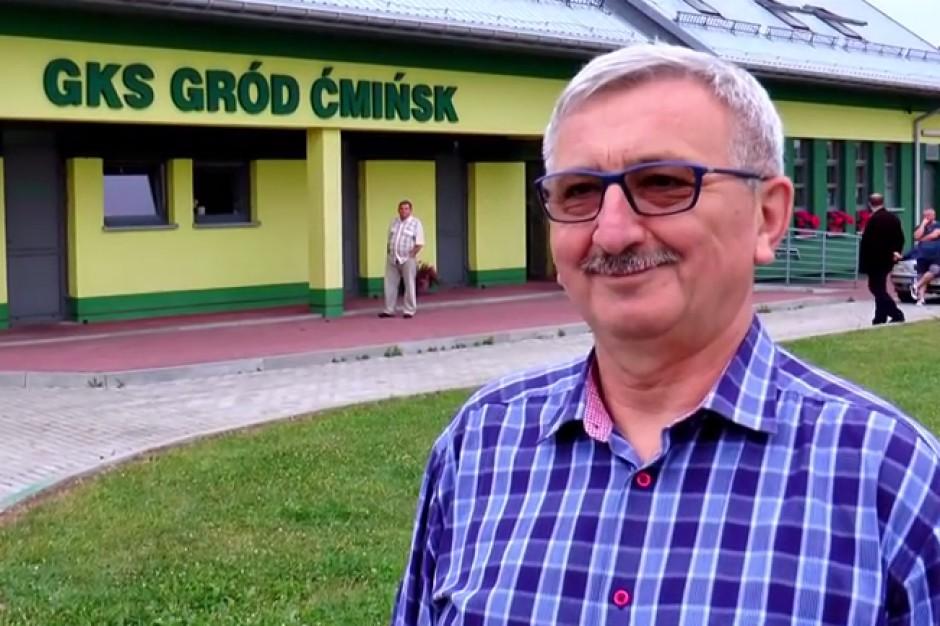 Wójt gminy Miedziana Góra odchodzi z Platformy Obywatelskiej. Jakie ma plany?
