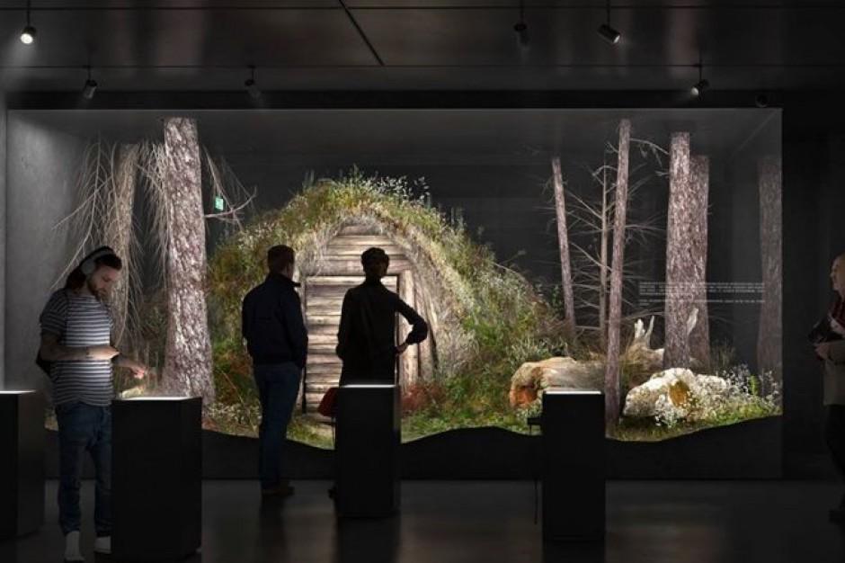 Konkurs, ekspozycja stała: Muzeum Żołnierzy Wyklętych i Więźniów Politycznych PRL