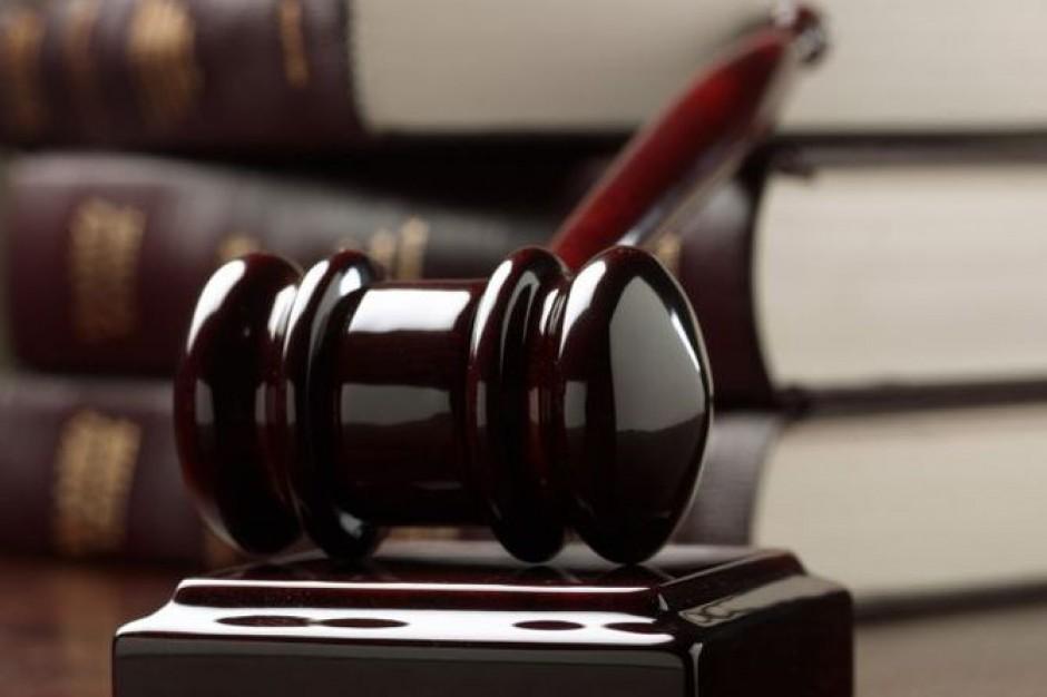 WSA odmówił wstrzymania egzekucji jednej z grzywien nałożonych na Gronkiewicz-Waltz