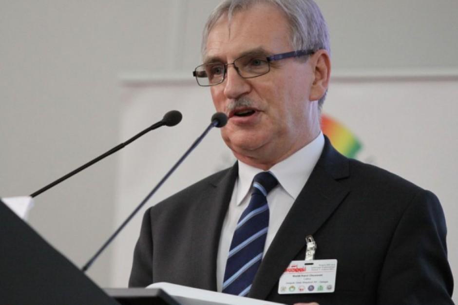 Kongres Gmin Wiejskich: O czym będą dyskutować w Rawie Mazowieckiej?