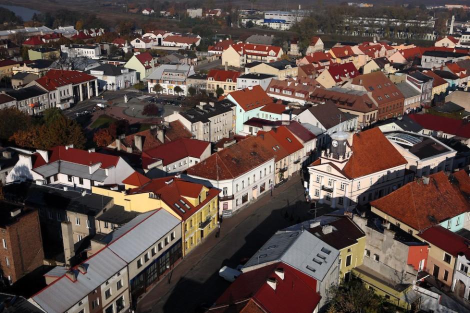 Konin. W 2018 r. ruszy budowa zintegrowanego centrum komunikacyjno-handlowego