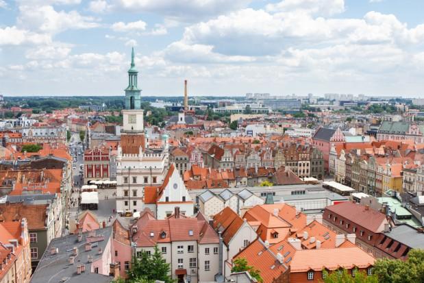 """Poznań z """"rekordowym"""" projektem budżetu"""