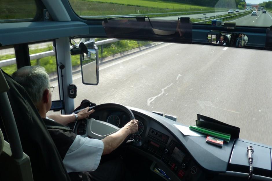 Płock:  Konkurs na najlepszego kierowcę autobusu miejskiego