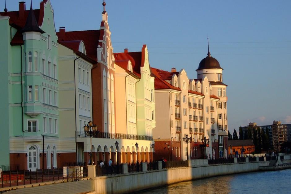 Mundial w Rosji: Władze Kaliningradu apelują do mieszkańców