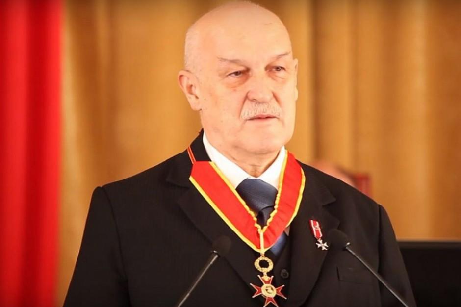 Chrześcijański Ruch Samorządowy dołączy do nowej partii Jarosława Gowina