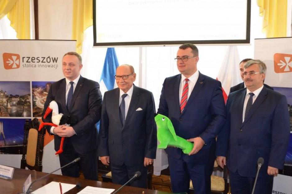 Samorząd Rzeszowa kupił 50 nowych autobusów dla miejskiej komunikacji
