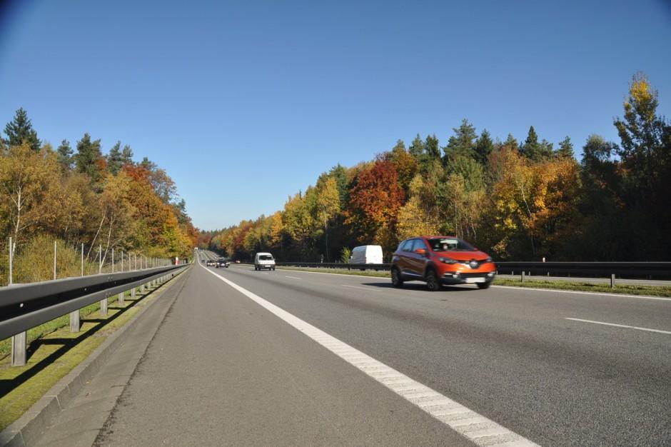 Dziesięciu chętnych do budowy trasy S6 z Luzina do Szemudu