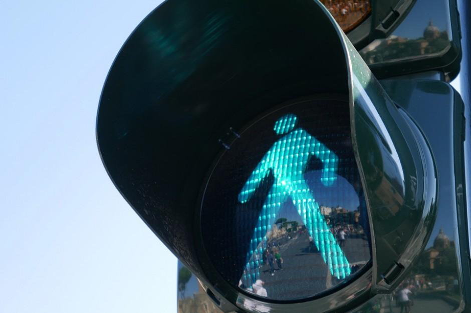 Stalowa Wola będzie miała nowy program sygnalizacji świetlnych