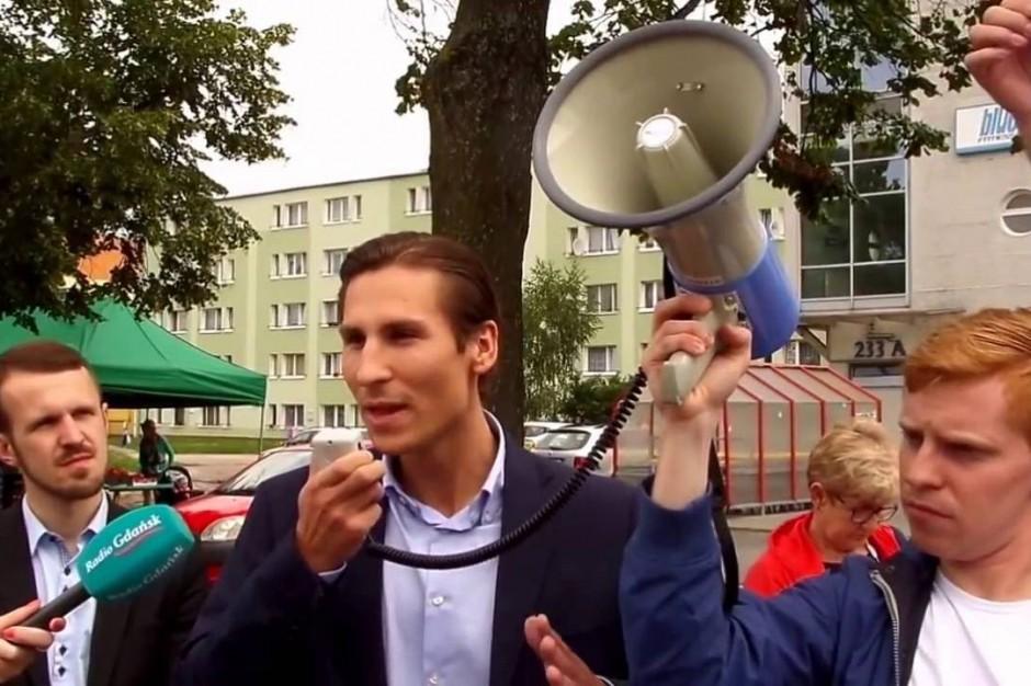PiS ma trzech potencjalnych kandydatów na prezydenta Gdańska. Marcin Horała wystartuje w Gdyni?
