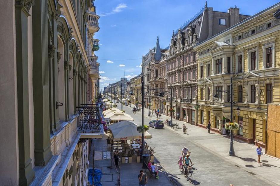 Reprywatyzacja: Łódź apeluje o pomoc do MSZ