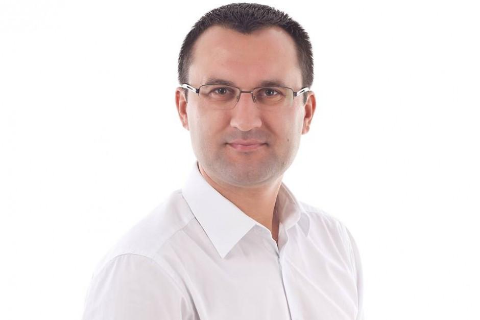 Wojciech Pałka został wybrany na nowego starostę powiatu krakowskiego