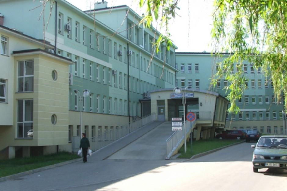 Jasło: To pierwszy szpital w regionie z takim wsparciem