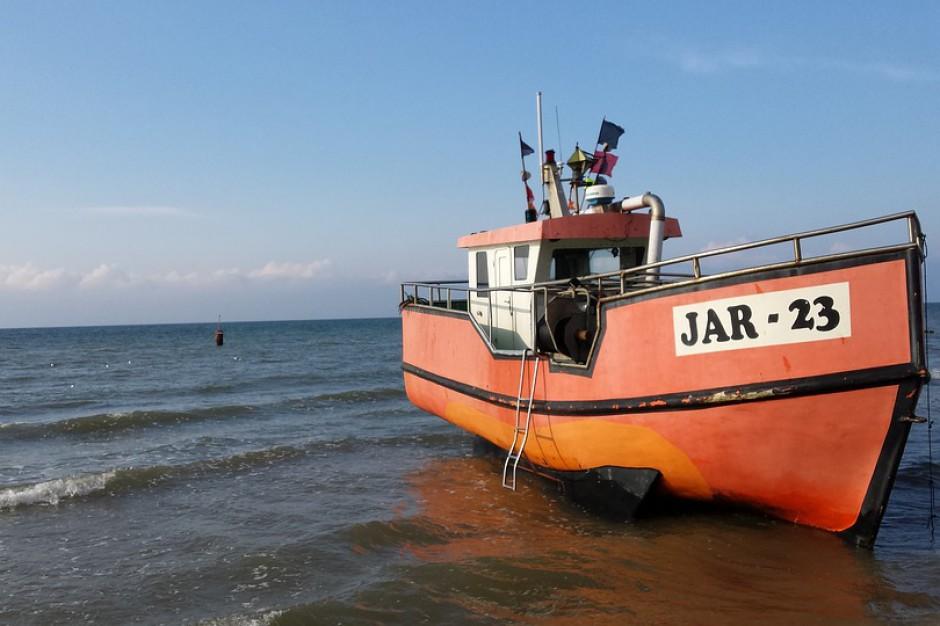 PO Ryby 2014-2020: Wolin pierwszą gminą w Polsce z takim wsparciem