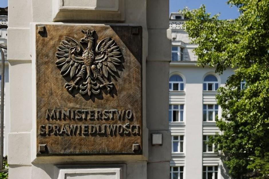 Duża ustawa reprywatyzacyjna: Ministerstwo Sprawiedliwości przedstawiło projekt ustawy
