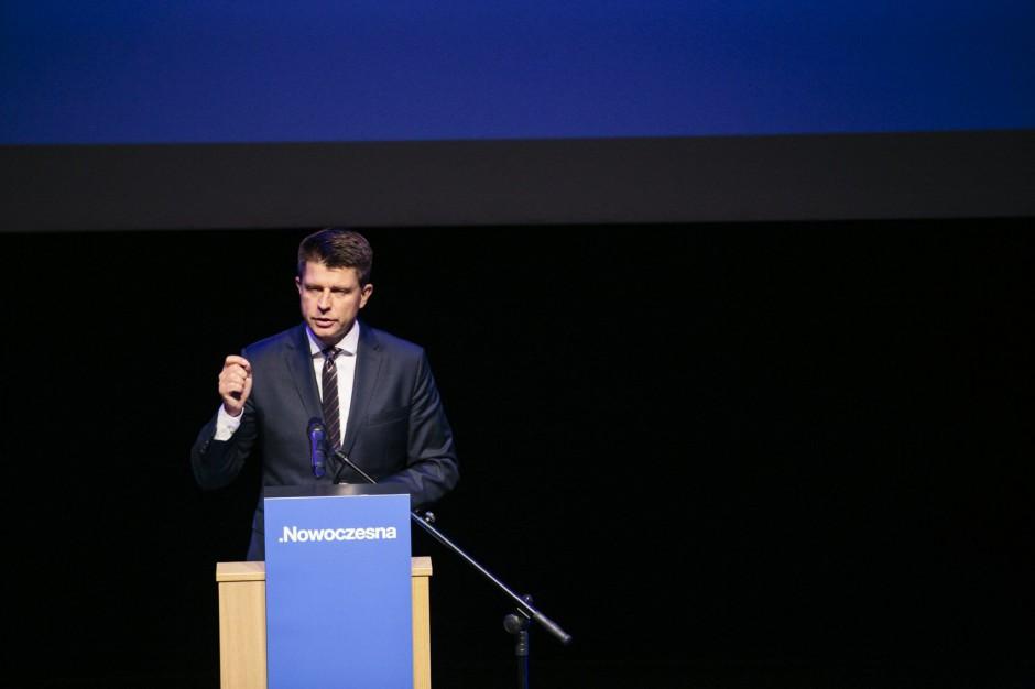 Petru, wybory samorządowe: Chcemy wystawić kandydatów na prezydentów w 1/3 miast wojewódzkich