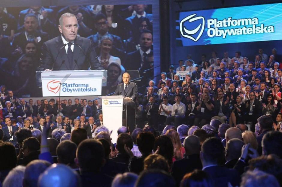 """Forum Od-nowa, Agata Dąmbska: Ocena programu """"Polska samorządna"""" Platformy Obywatelskiej"""