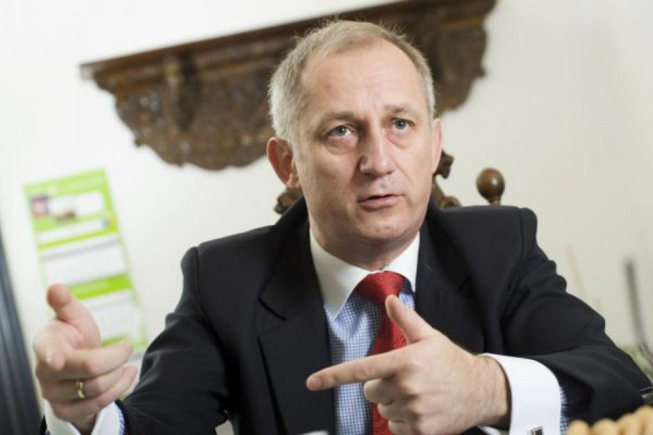 Sławomir Neumann: Nieobecność prezydent Warszawy na rozprawach komisji to problem dla PO
