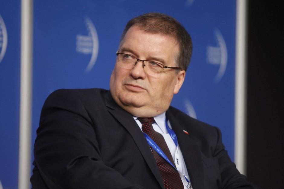 Andrzej Dera twierdzi, że zmiana ordynacji wyborczej jest konieczna, żeby wybory były uczciwe
