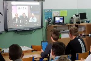 Szerokopasmowy internet dotrze do 1500 szkół