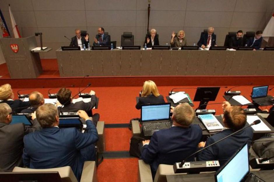 Wielkopolscy radni zadecydowali, że rok 2018 będzie Rokiem Powstania Wielkopolskiego