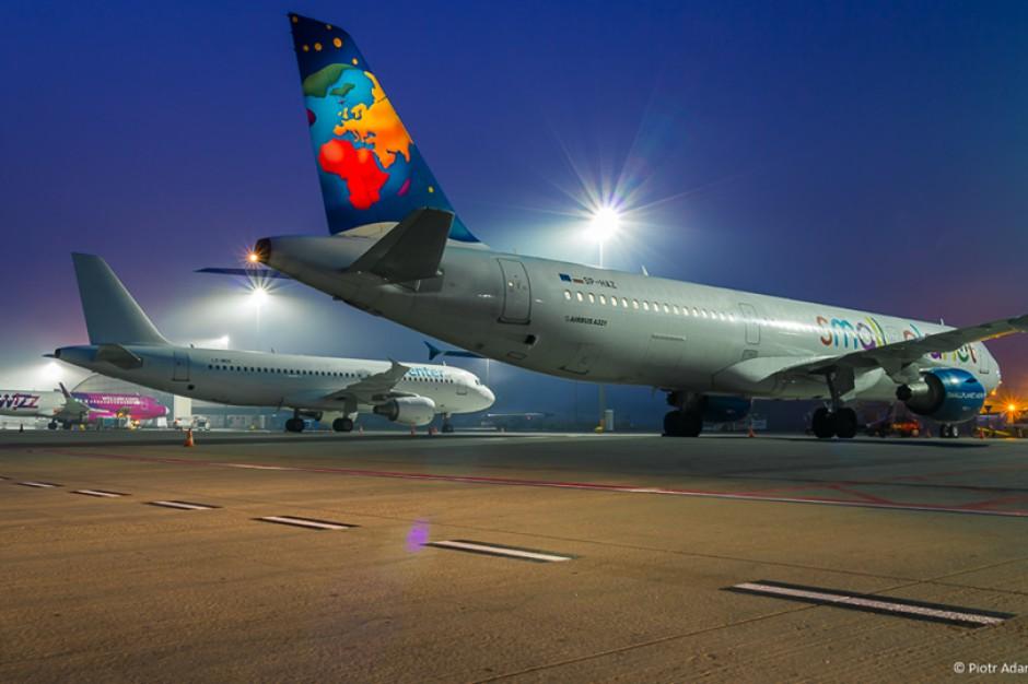 Lotniska regionalne zanotowały 15-proc. wzrost liczby pasażerów