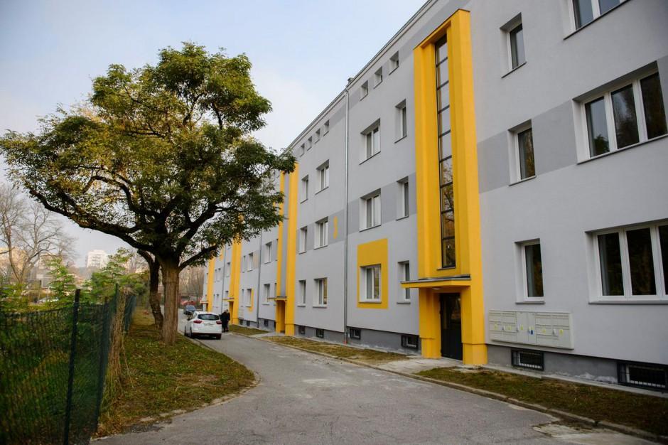 Łódź w tym roku wyremontuje ok. 1,3 tys. komunalnych mieszkań