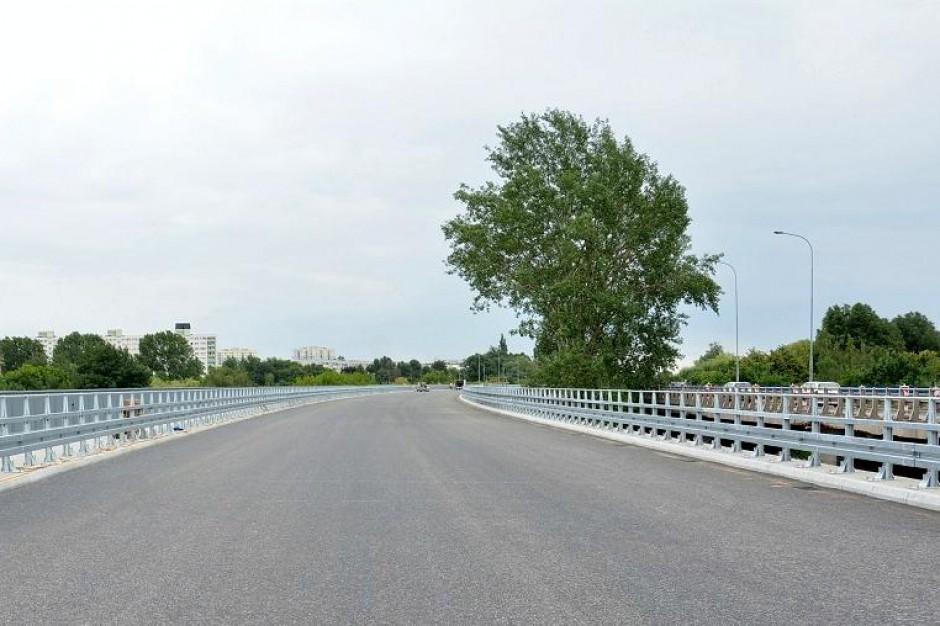 Poznań: Jest ważne drogowe pozwolenie dla estakady katowickiej