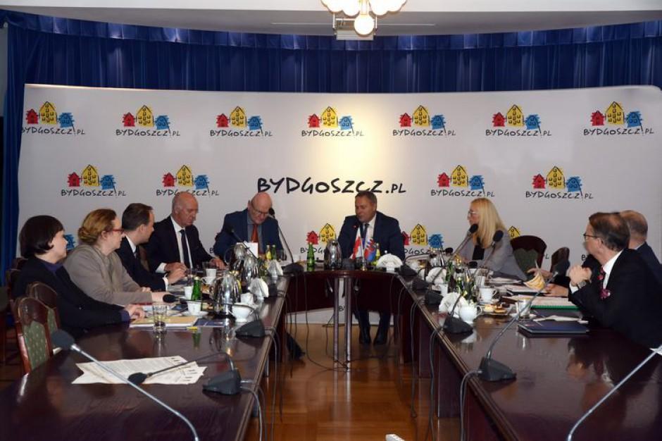 Kujawsko-Pomorskie, S10: Prezydenci miast jednym głosem ws. budowy drogi