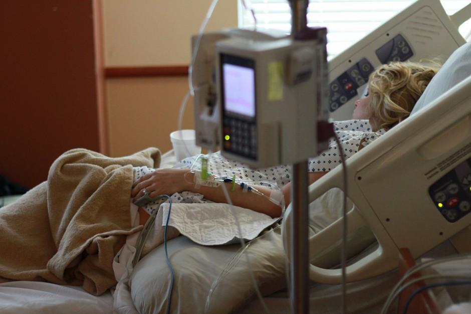 Radni nie chcą, by szpitalem w Opatowie zarządzało Centrum Dializa