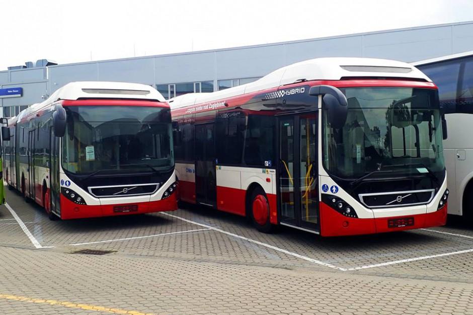 Sosnowiec z największą flotą autobusów hybrydowych w Polsce. W piątek pokaz dla mieszkańców