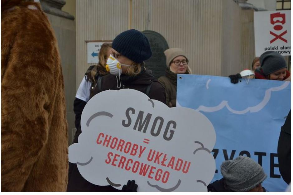 Mazowsze, ustawa antysmogowa: Koniec trującego powietrza?